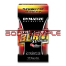 Dyma-Burn Xtreme With EPX 200 - 120 Capsules