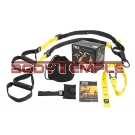 TRX Schlingentrainer Suspension Trainer Training Kit
